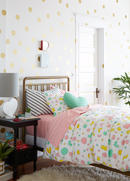 Oh Joy for Nod collection #kidsroom