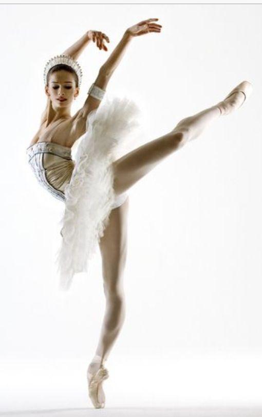 Polina Semionova, ABT   Amazing dance photography, Ballet