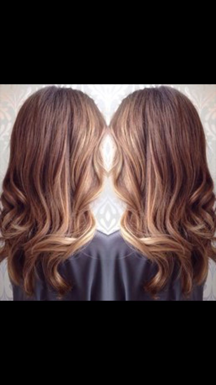 Very Pretty Natural Looking Hair Hairecaille Hair Color And Cut