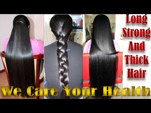 Magical Hair Growth Treatment | Magical Homemade Herbal Hair | Oil How to get Long Hair Soft Hair -  How To Stop Hair Loss And Regrow It The Natural Way! CLICK HERE! #hair #hairloss #hairlosswomen #hairtreatment This channel We Care Your Health is about Tips of Health. And we care for your health. Magical Hair Growth Treatment | Magical Homemade Herbal Hair Your video will be live at:  ►... - #HairLoss