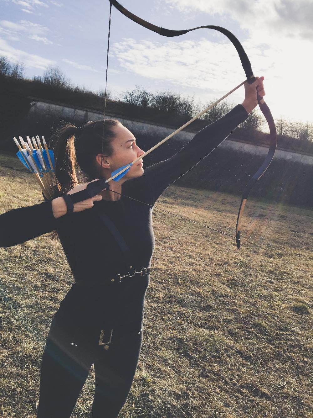 Pin On Archery