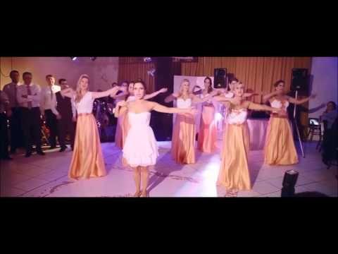 Amanda e Daniel - Dança de Casamento