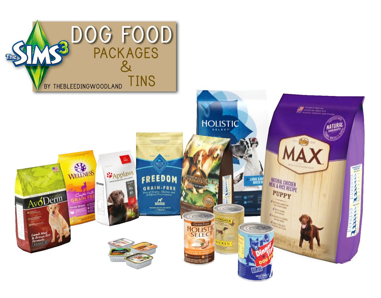 dog food brands to avoid south africa
