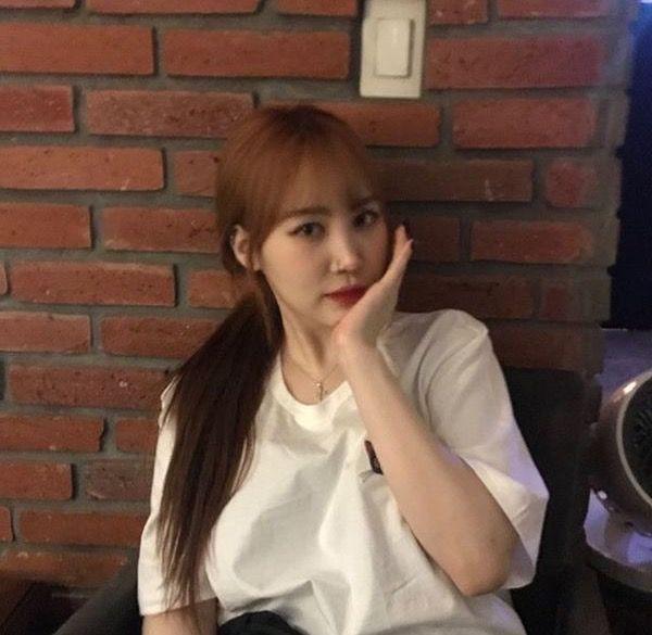 Kpop Hairstyles Female 2019