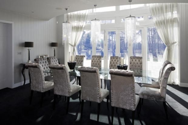 7 Bedroom Detached House For Sale In Ling Lane Scarcroft Leeds