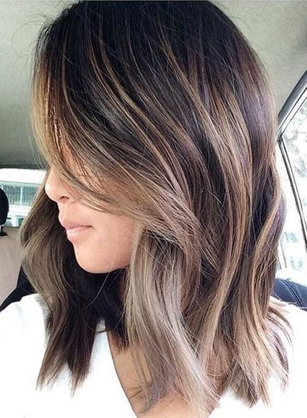 9 Gorgeous Medium Length Hairstyles For Fine Hair You Ll Be
