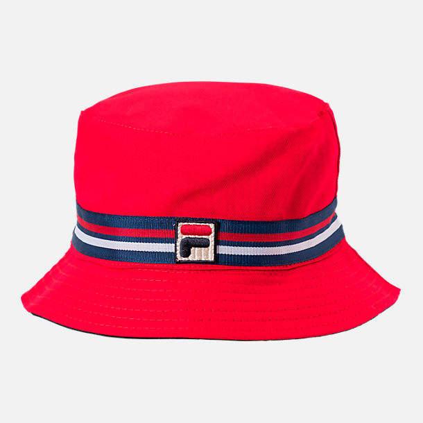 470557f04f5 Fila Heritage Bucket Hat