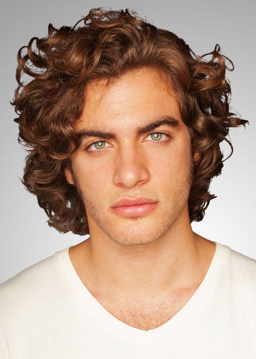 29 Coolest Men S Hair Color Ideas In 2020 Brown Hair Color Men Copper Brown Hair Men Hair Color