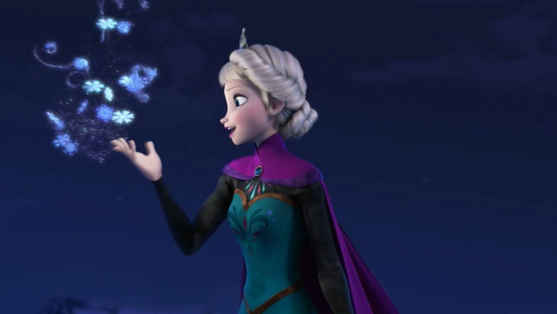 Elsa I M Free Disney Personality Types Disney Frozen Disney