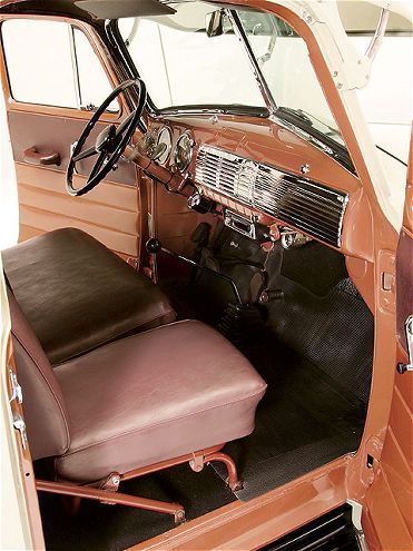 1953 Chevy Suburban - The Urban Lowburban. http://www.hotrod.com/cars/featured/0602cl-1953-chevy-suburban/