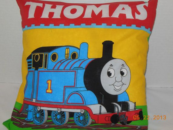 Thomas The Train Pillowcase/Sham