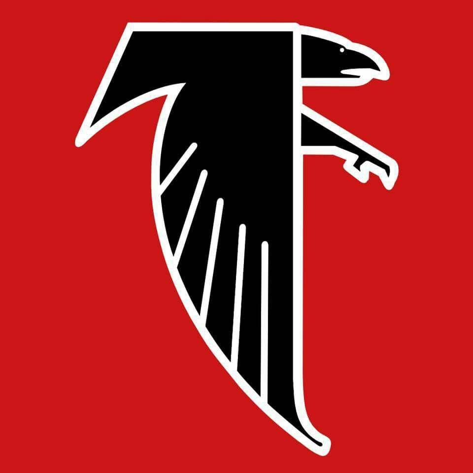Pin By Emmajulianq On Atlanta Falcons Atlanta Falcons Falcons Football Atlanta Falcons Logo