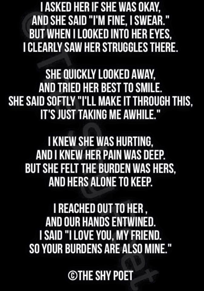 Beste gedichte freundschaft