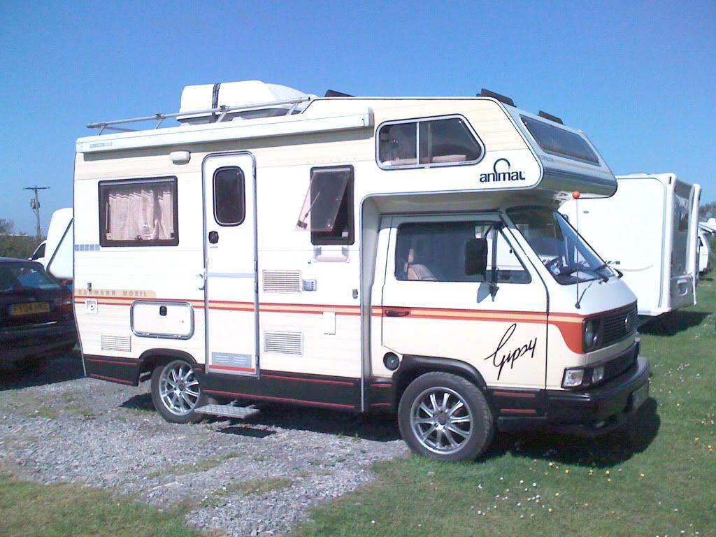 Karmann Gipsy 1986 | VW's | Rv motorhomes, Vw bus t3