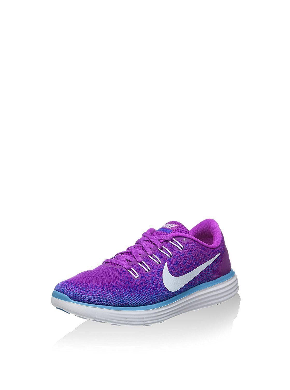 Nike Free RN Distance Running Damenns Size 8 (Hyper Volt