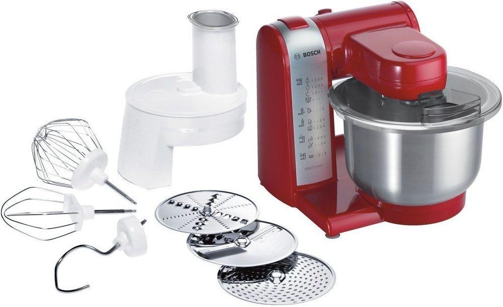 Food Mixer With Bowl Bosch Mum48r1gb Kitchen Machine 600w 3 9l Energy Class A Bosch Best Kitchen Ap Bosch Kitchen Bosch Kitchen Machine Food Processor Recipes
