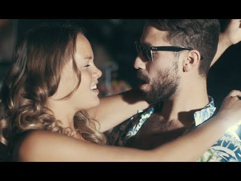 Sam Feldt & The Him Feat. ANGI3 - Midnight Hearts (Official Music Video) - YouTube