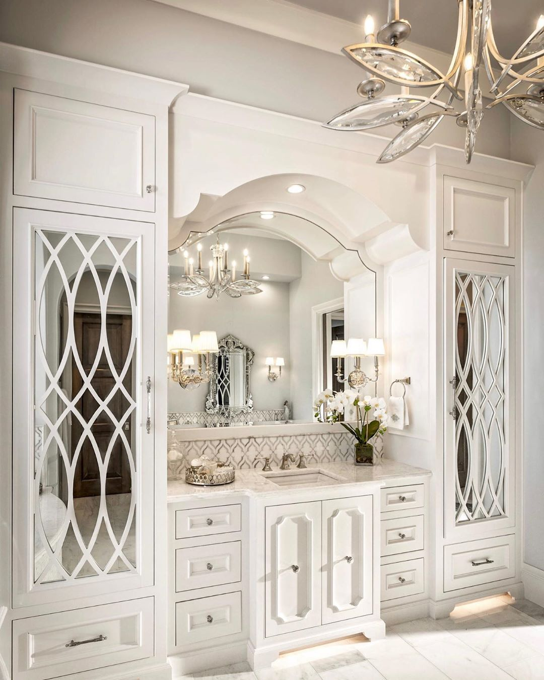 elle  instagram love  cabinetry   beautiful
