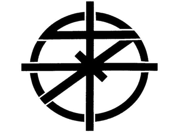 21 Iconic Punk Band Logos Punk Bands Logos Punk Bands Psychobilly Bands