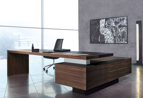 Ecos walter knoll ceoo desk ofis mobilyas pinterest for Muebles de oficina knol