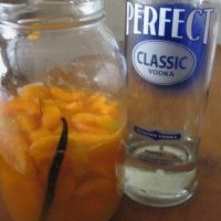 Homemade Apricot Liqueur Recipe