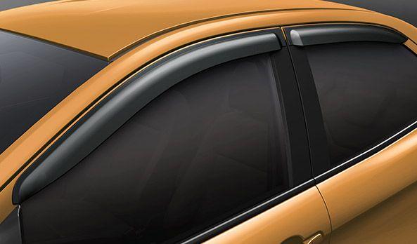 Slimline Weathershields | Ford Figo | Pinterest | Ford, India and Cars
