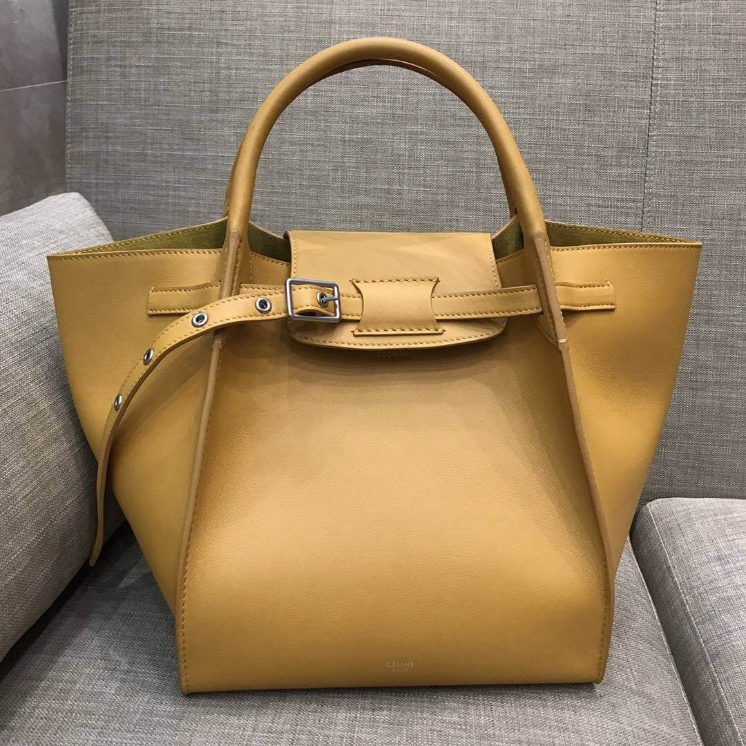 Celine Small Big Bag 100% Authentic 80% Off  8bacbc3a52918