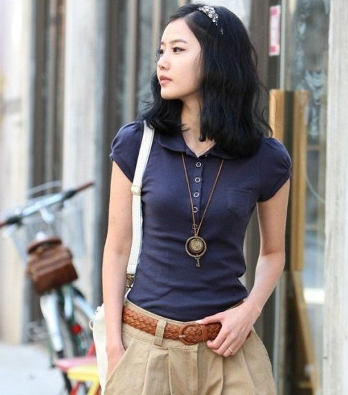 Most Stylish  20 Teenage Girls Fashion Trends | Korean girl ...