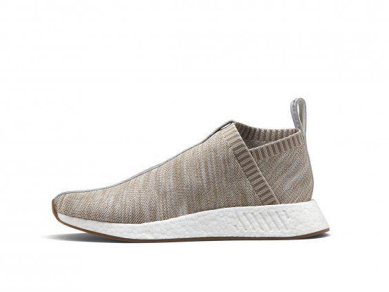 Galeriebild zu KITH x Naked x Adidas Consortium Sneaker