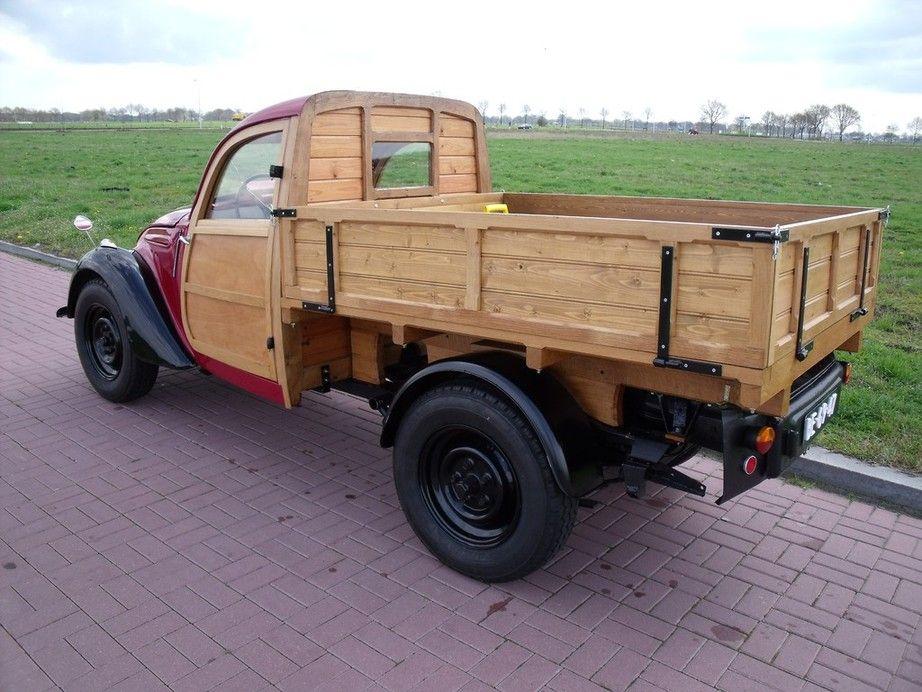 volkswagen pick up te koop