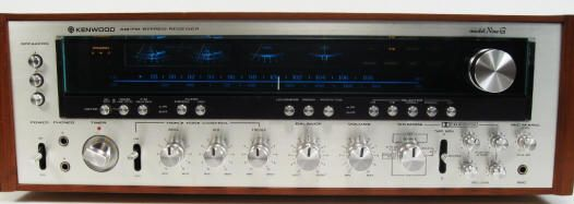 Vintage Audio Museum - The Old Stereo Guy
