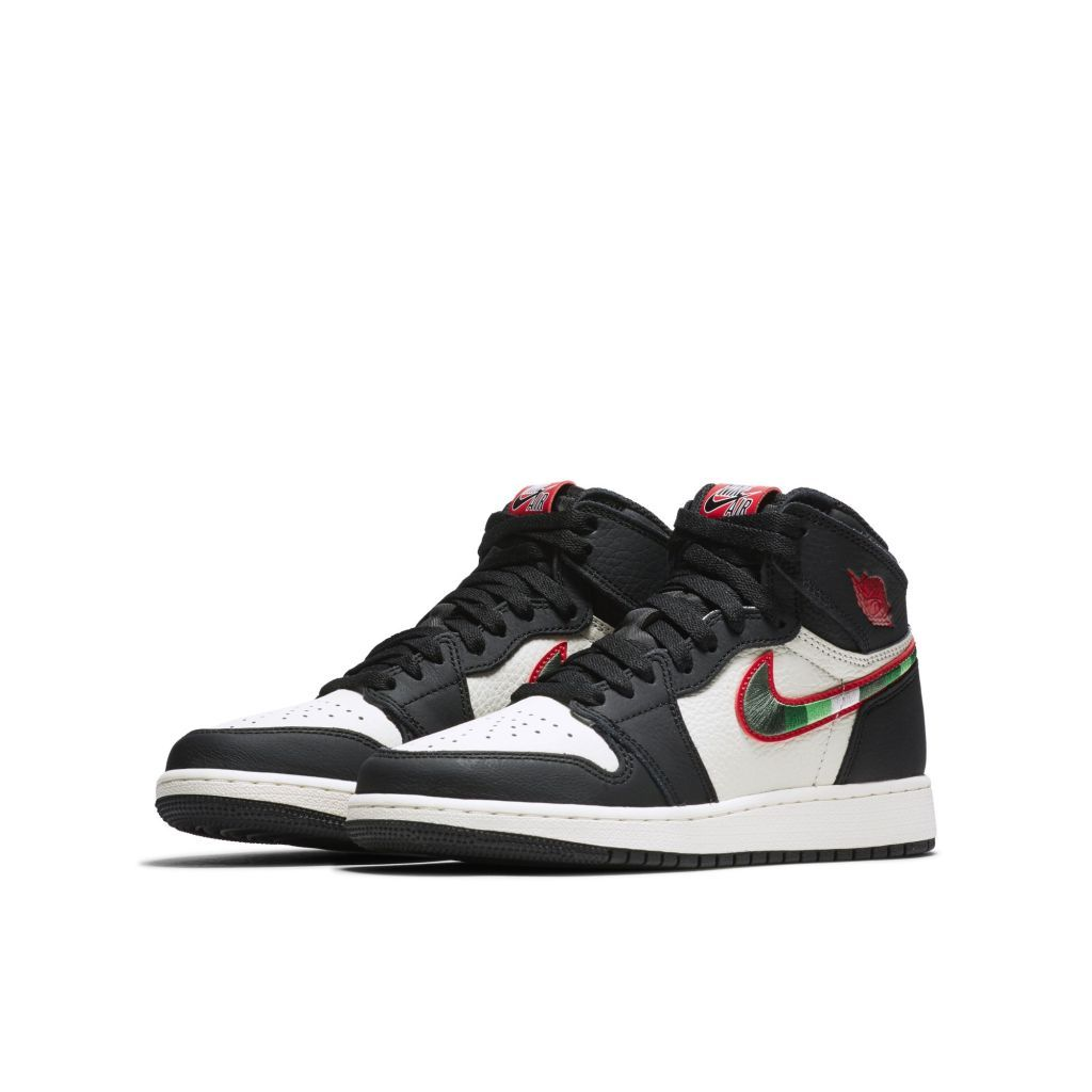 fb4c81b7de95 AIR JORDAN 1 RETRO HIGH OG GS A STAR IS BORN 1