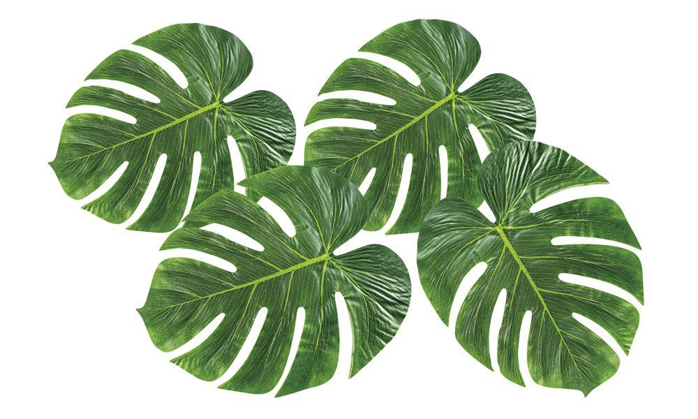 Palmenblätter Deko.Deko Palmenblätter 4er Set Hiasan Dinding Pinterest