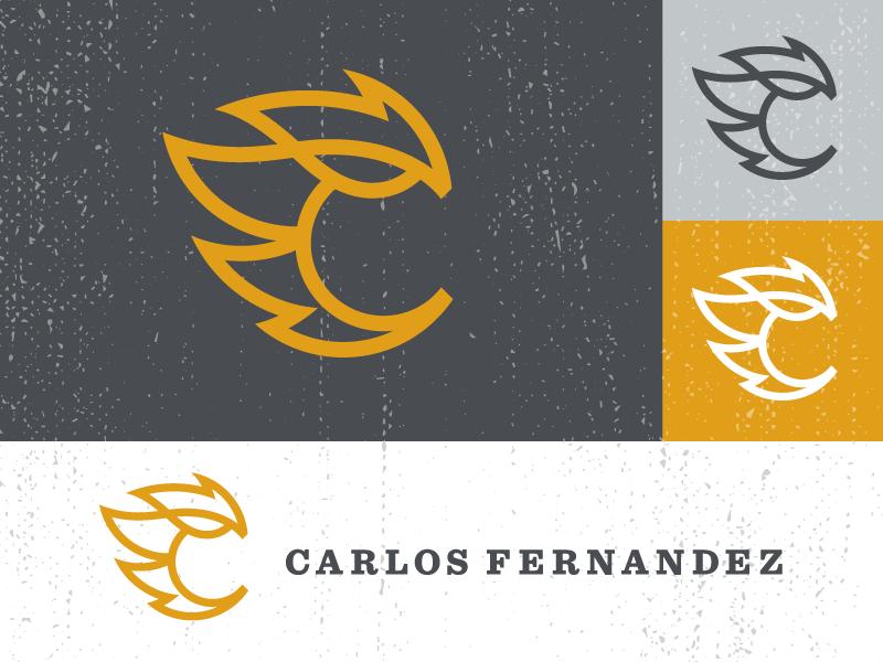 Carlos Fernandez logo