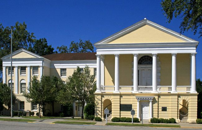georgetown county courthouse georgetown sc south carolina rh pinterest com