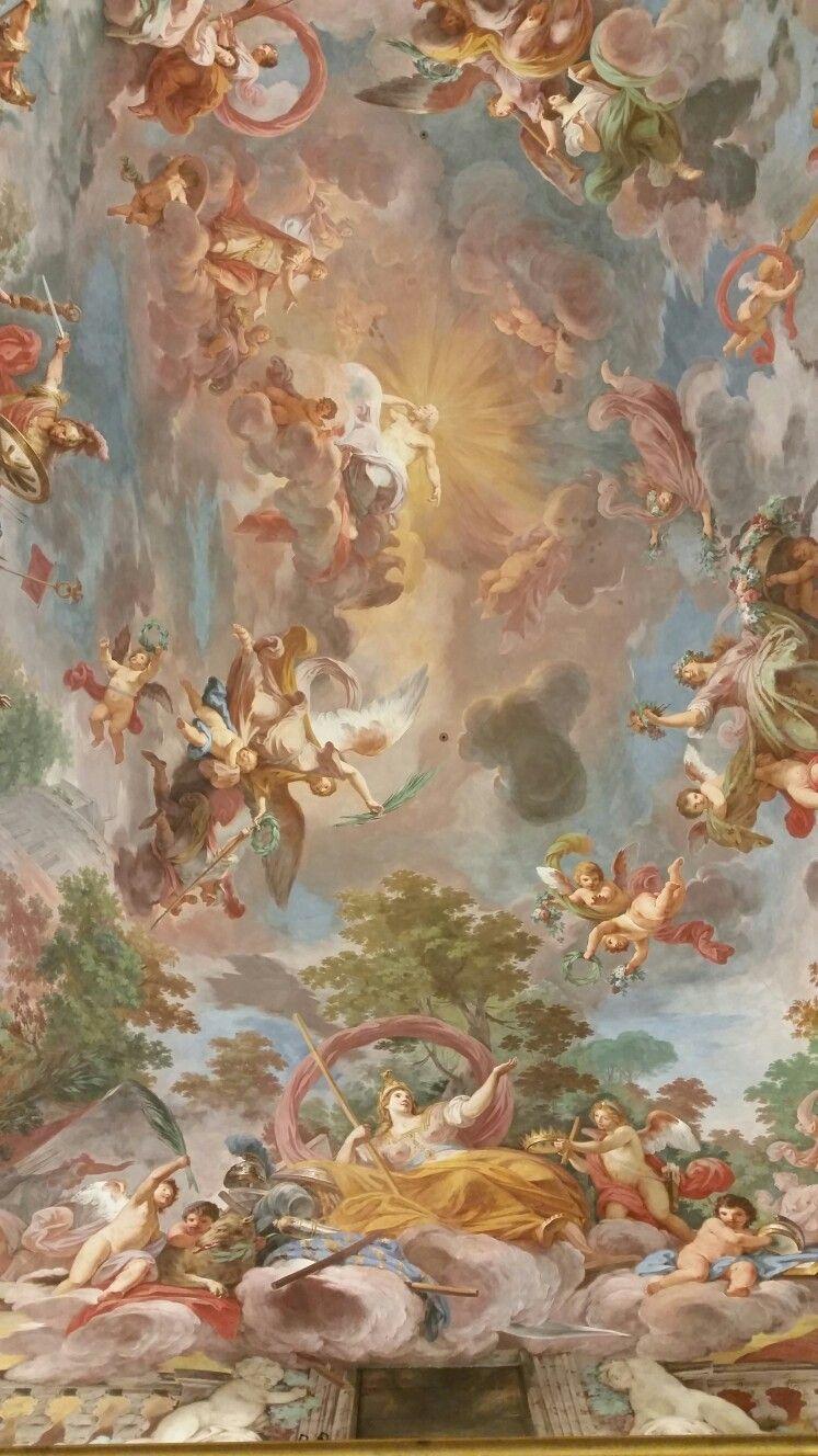 Renaissance Art Wallpapers Top Free Renaissance Art Backgrounds Wallpaperaccess Aesthetic Painting Aesthetic Art Renaissance Paintings