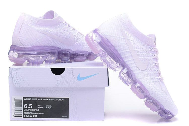 Nike VaporMax Lila 849557 501  