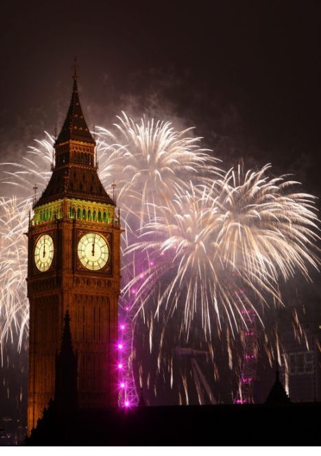 Singles new years eve party london