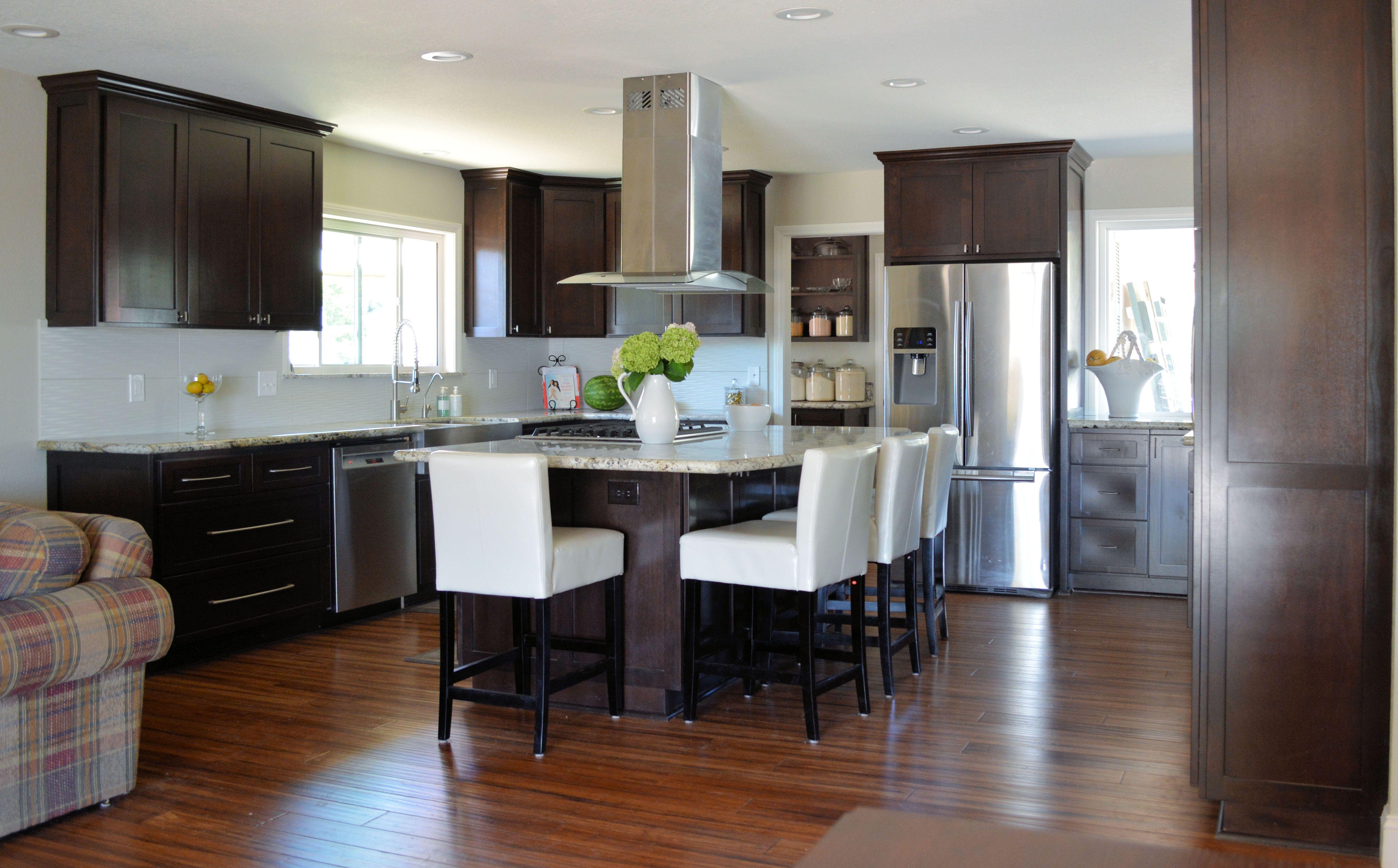 Tolle Home Depot Küchenmontage Bewertungen Kanada Zeitgenössisch ...