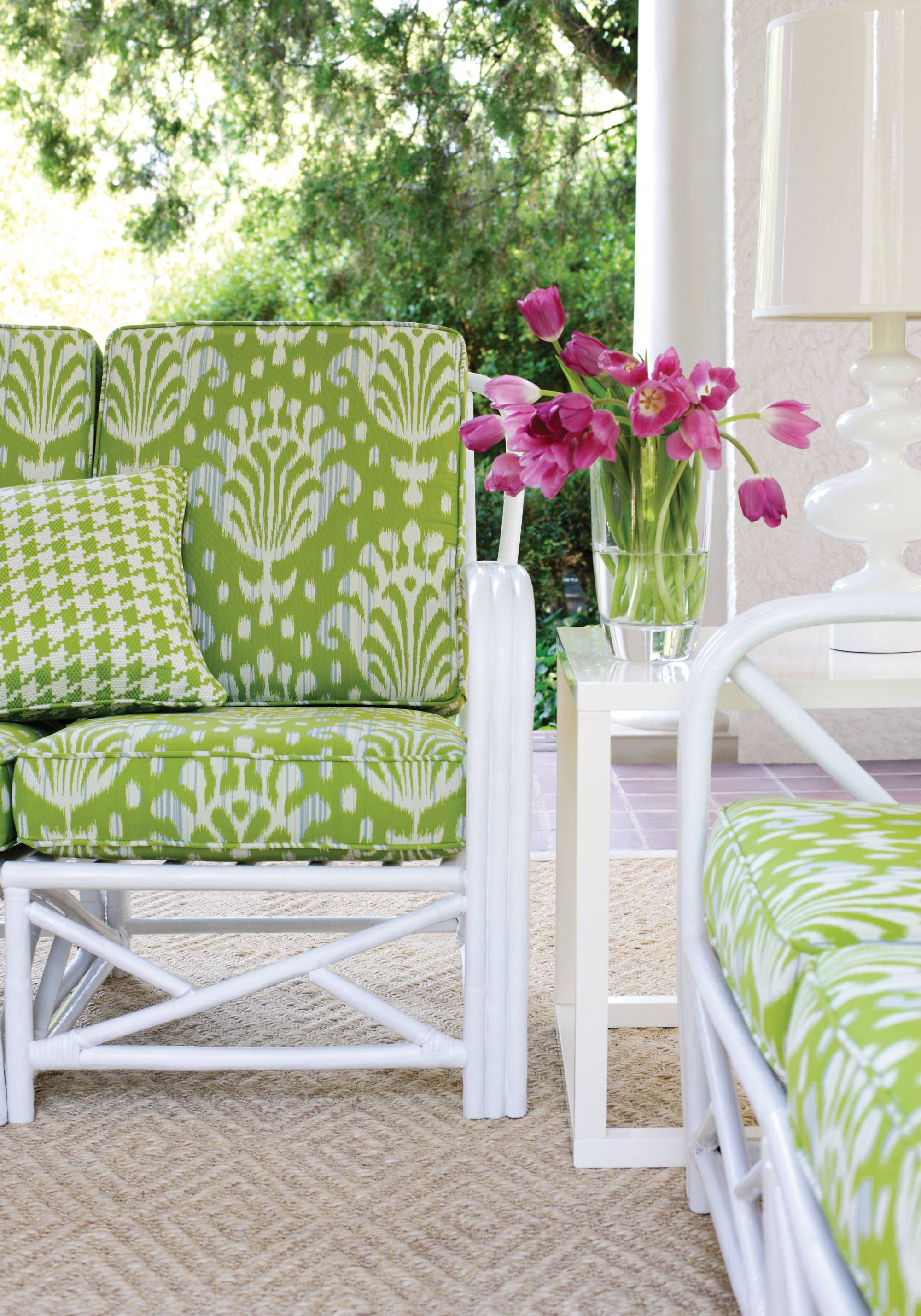 Thai Ikat from Jubilee Collection