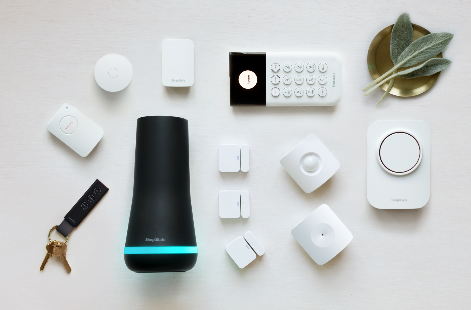 Ring Smart Alarm Vs Yale Sync Smart Home Alarm Vs Somfy Home Alarm Vs Simplisafe Vs Netatmo Which Is The Best Smart Alarm In The Uk Mighty Gadget Blog Uk