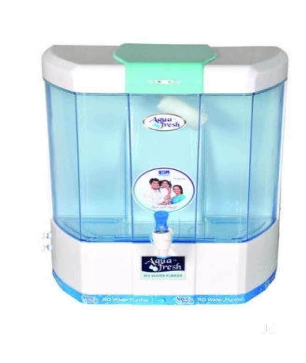 Perfect Water Purifiers In India With UV. Order This