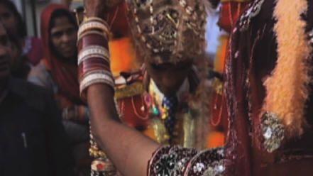 W.A.S.H FAIR: No toilet? Then no bride: Indian government