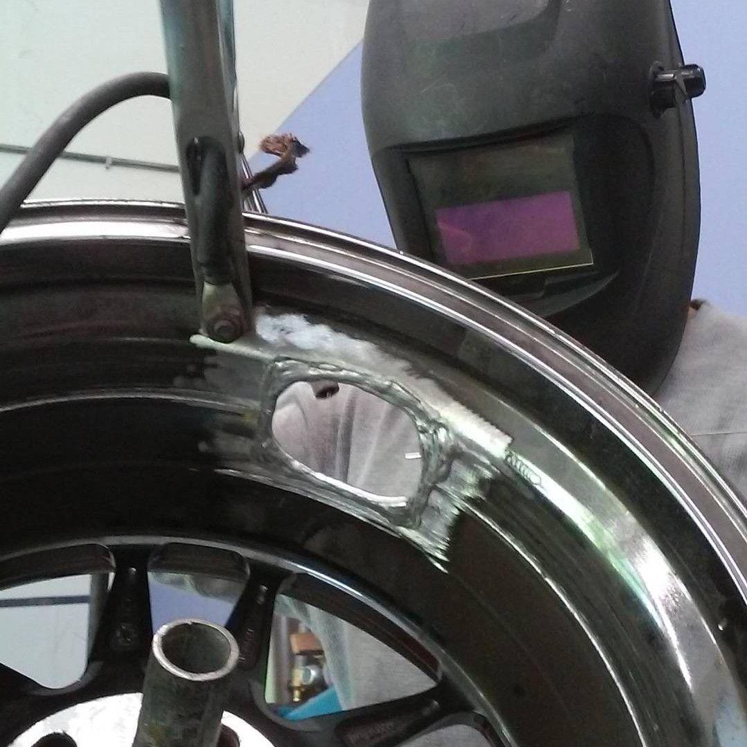 Pin On Auto Wheel Repair Services Atlanta Georgia