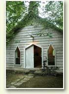 North Alabama Lodging Rental Cabins Capps Cove Wedding