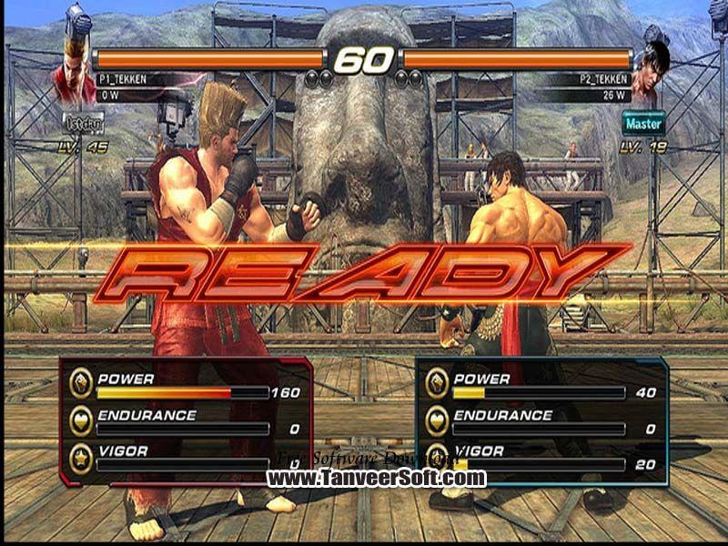 Tekken 6 Free PC Game Free Download Full Version. You can