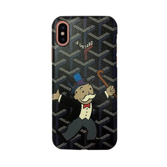 d84b61d22c1 Limited Edition LV x Supreme Case for iPhone X - Tomoris | Hyped ...