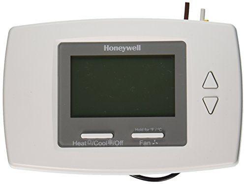 Honeywell Tb6575a1000 Suitepro Fan Coil Thermostat Honeywell