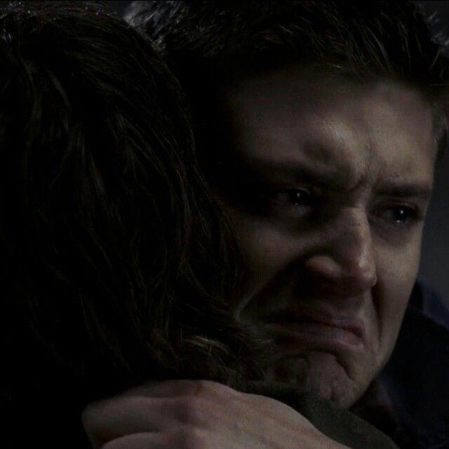 Dean and Sammy