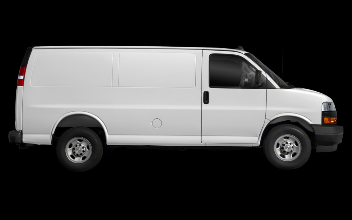 The 5 Secrets That You Shouldnt Know About Chevrolet Van 2020 Chevrolet Van Van Chevrolet